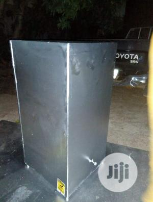 Fish Drying/Smoking Kiln   Farm Machinery & Equipment for sale in Plateau State, Jos