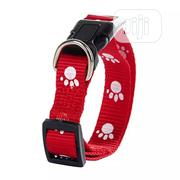 Dog And Cat Collar For Both Ticks, And Ordinary Collar Available | Pet's Accessories for sale in Lagos State, Ikeja