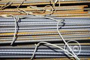 Real TMT Iron Rod (240k)-dangote Cement,Pavers, Casting Nylon | Building Materials for sale in Lagos State, Lekki Phase 2