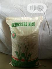 50KG Okunerere Local & Organic Stone Free Rice | Meals & Drinks for sale in Lagos State, Agboyi/Ketu
