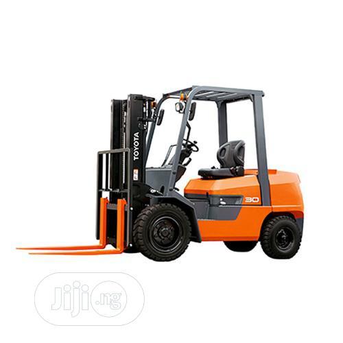 Forklifts Trucks | Heavy Equipment for sale in Amuwo-Odofin, Lagos State, Nigeria