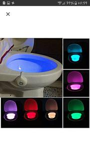 Toilet Bow Light | Building Materials for sale in Lagos State, Ipaja