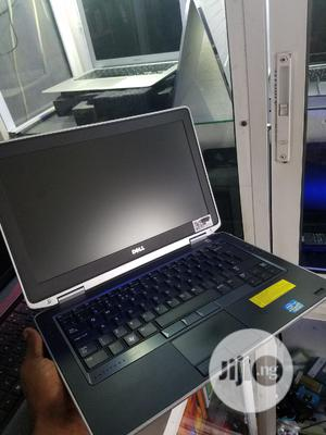 Laptop Dell Latitude E6320 4GB Intel Core I3 HDD 320GB | Laptops & Computers for sale in Imo State, Owerri