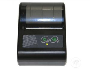 Mobile Portableprinter Wireless Bluetooth Pos System Printer   Printers & Scanners for sale in Lagos State, Ikeja