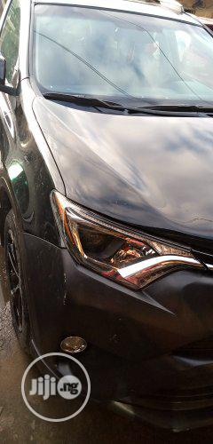 Upgrade Ur Toyota Rav4 2013 To 2018 | Automotive Services for sale in Lagos State, Mushin