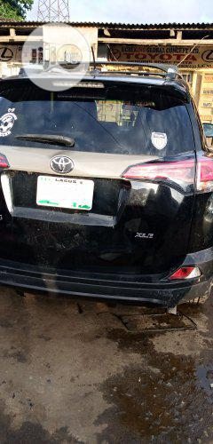 Upgrade Ur Toyota Rav4 2013 To 2018 | Automotive Services for sale in Mushin, Lagos State, Nigeria