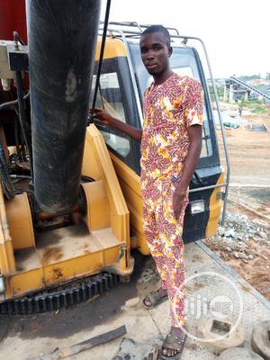Crane Operator | Mining Industry CVs for sale in Ogun State, Ijebu Ode