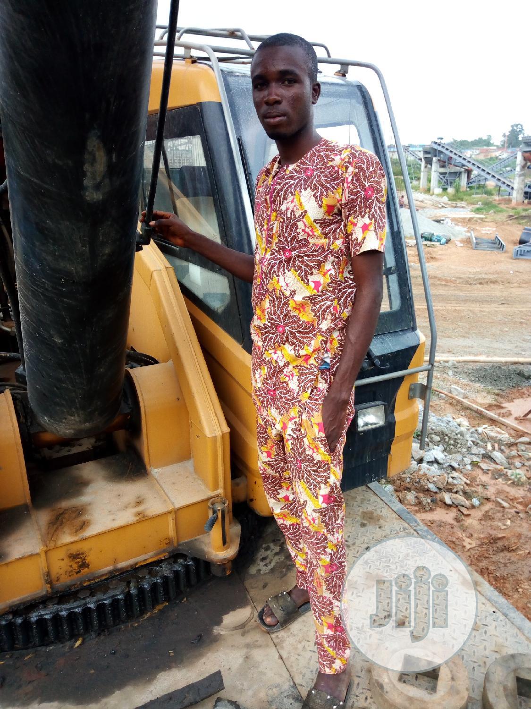 Crane Operator | Mining Industry CVs for sale in Ijebu Ode, Ogun State, Nigeria