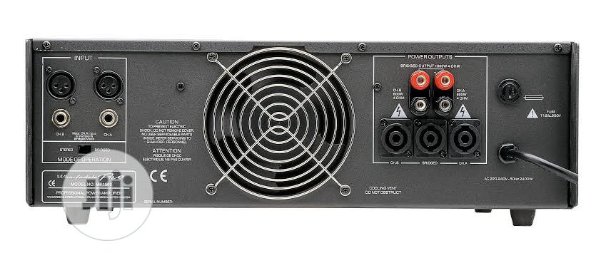 Wharfedale PRO Mp1800 Power Amplifier   Audio & Music Equipment for sale in Ojo, Lagos State, Nigeria