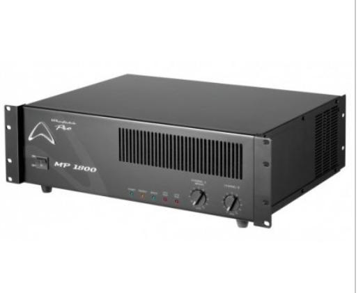 Wharfedale PRO Mp1800 Power Amplifier
