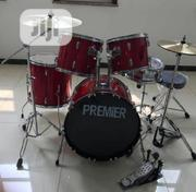 Premier Drum Set (5pc)   Musical Instruments & Gear for sale in Lagos State, Ojo