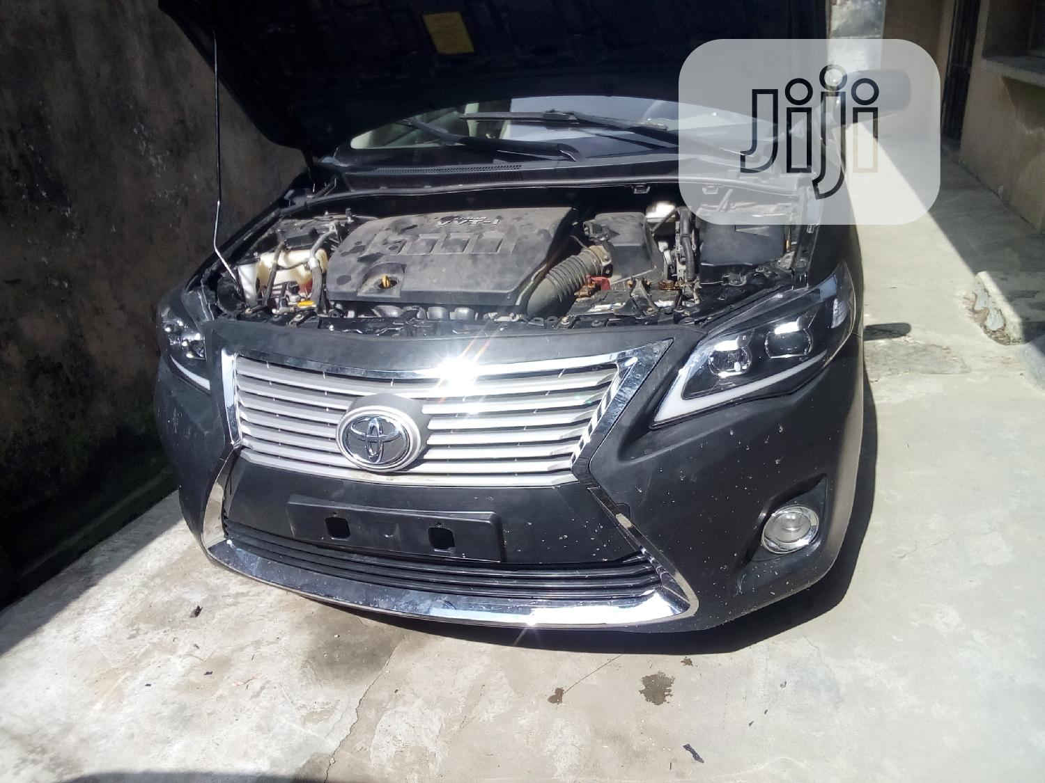 Upgrade Ur Toyota Camry 2007 To 2015 | Automotive Services for sale in Mushin, Lagos State, Nigeria