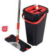 2019 NEW Slim Scratch Mop & Bucket Set Easy Magic | Home Accessories for sale in Lagos State, Lagos Island