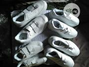 White Canvas | Children's Shoes for sale in Rivers State, Port-Harcourt