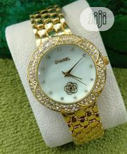 Stylish Female Chanel Wristwatch | Watches for sale in Lagos State, Ikeja