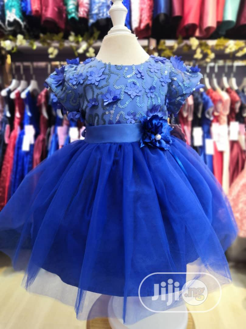 Beautiful Turkey Dress for Adorables | Children's Clothing for sale in Yaba, Lagos State, Nigeria