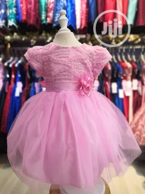 Beautiful Turkey Dress for Adorables   Children's Clothing for sale in Lagos State, Yaba