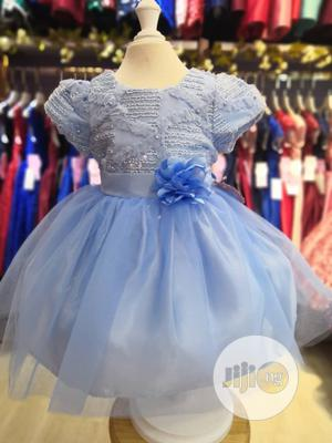 Beautiful Turkey Gown For Children   Children's Clothing for sale in Lagos State, Yaba