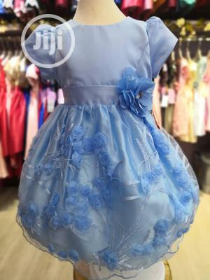 Classy Turkey Dress for Adorables   Children's Clothing for sale in Lagos State, Yaba