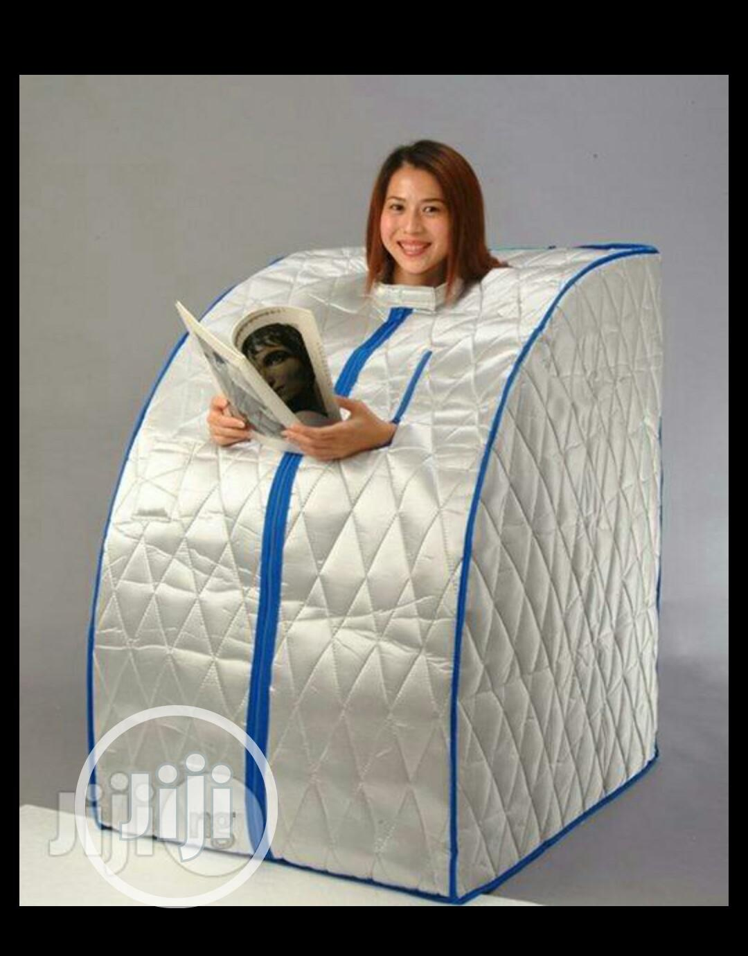 Portable Spa Steam Sauna/Skin Acne,Weight Loss   Tools & Accessories for sale in Lekki, Lagos State, Nigeria