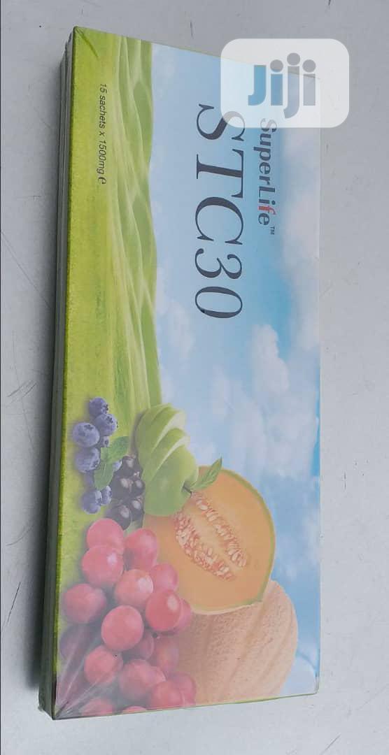 Stc30 Supplement