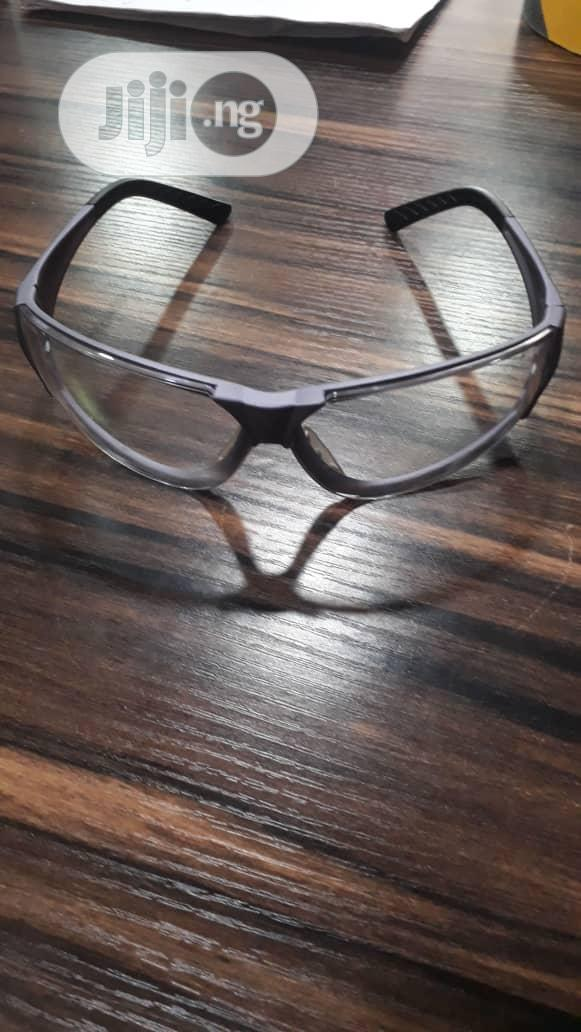 MSA Safety Glasses, Uvex Safety Glasses 100% Original And Authentic