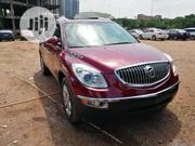Buick Enclave 2009 CXL AWD Red | Cars for sale in Abuja (FCT) State, Central Business Dis