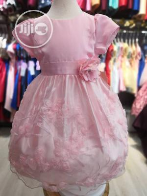 Adorable Turkey Barley Gown   Children's Clothing for sale in Lagos State, Yaba