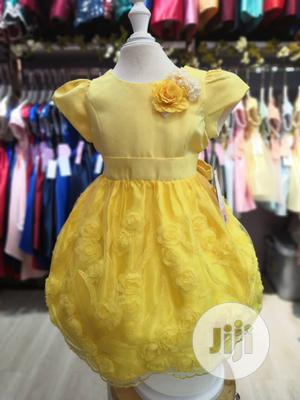 High Quality Us Dress for Adorables   Children's Clothing for sale in Lagos State, Yaba