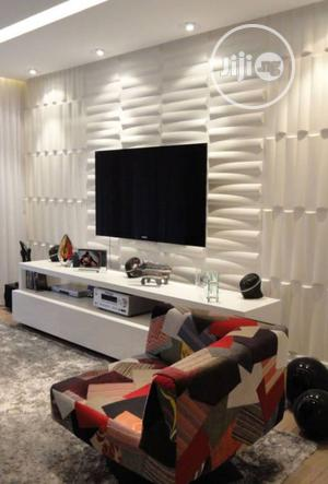 Wallpaper, 3d Panel and Window Blinds   Home Accessories for sale in Lagos State, Surulere