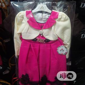 Beautiful Children Dress in Different Colour at Affordable   Children's Clothing for sale in Lagos State, Yaba