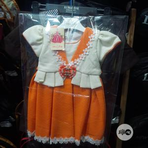 Baby Gown at Affordable Price | Children's Clothing for sale in Lagos State, Yaba