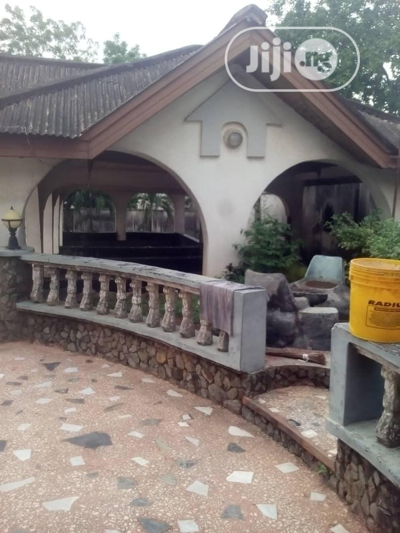 5 Bedroom Duplex On 2000m² At Subuola, Agodi Ibadan | Houses & Apartments For Sale for sale in Ibadan, Oyo State, Nigeria