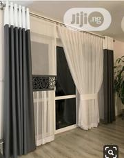 Curtains /Blind /Bedsheets | Home Accessories for sale in Lagos State