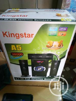 Kingstar 3in1 Digital Audio System | Audio & Music Equipment for sale in Lagos State, Ojo