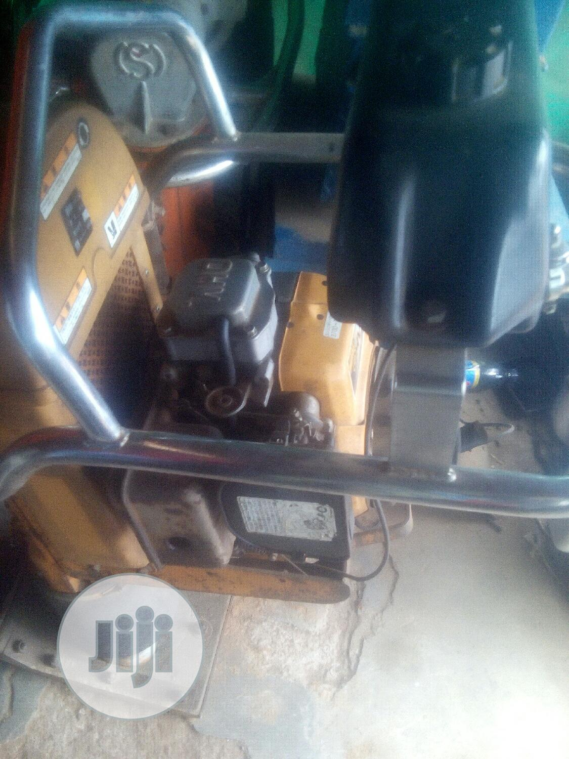 Hand Jumping Compactor | Electrical Equipment for sale in Egbe Idimu, Lagos State, Nigeria