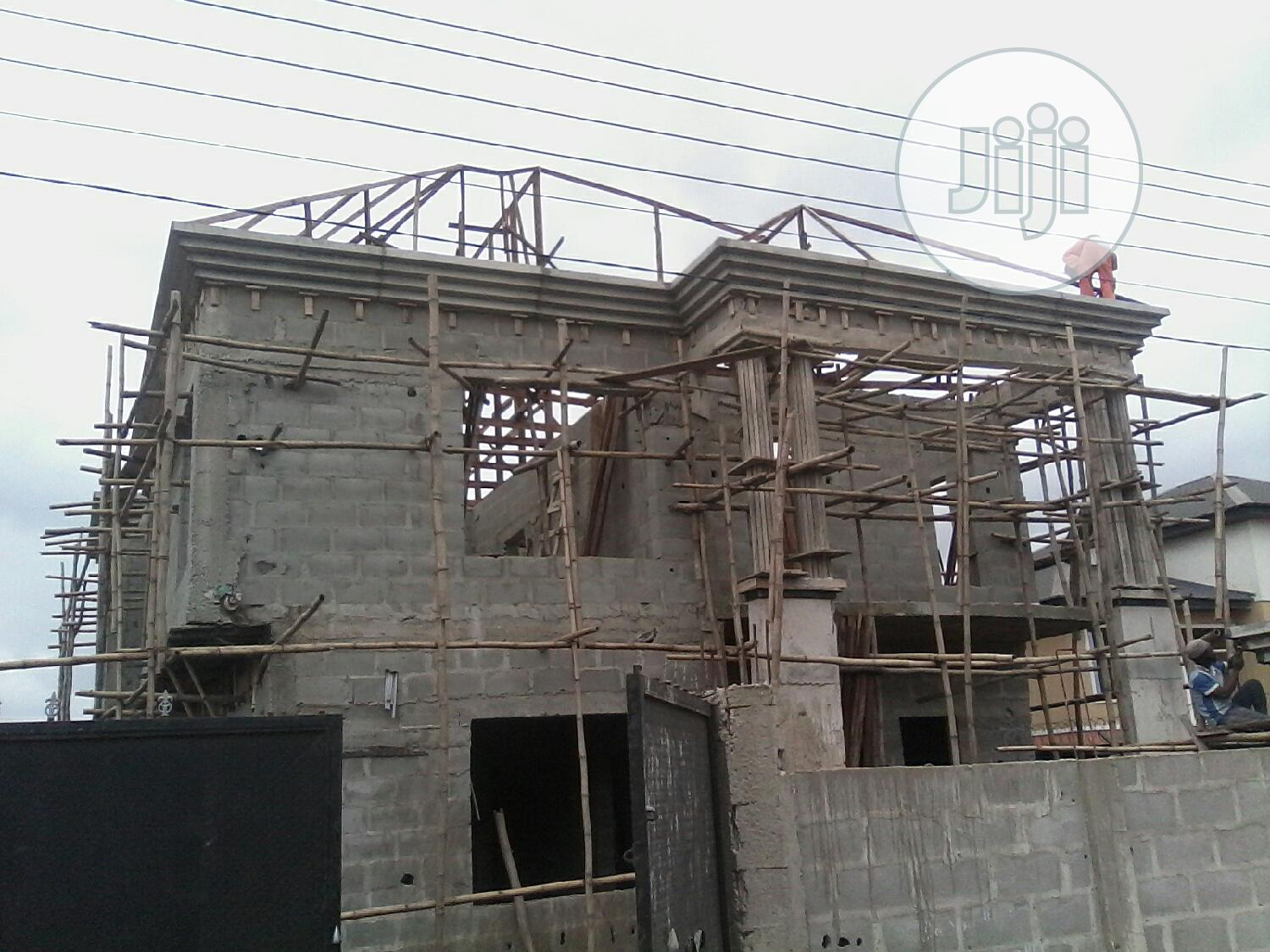 Dunk Builders | Building & Trades Services for sale in Ojo, Lagos State, Nigeria