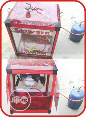 Electric Popcorn Machine Original | Restaurant & Catering Equipment for sale in Abuja (FCT) State, Nyanya