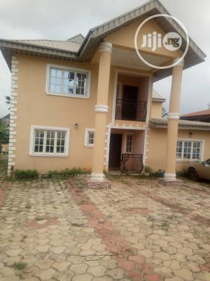 5 Bedroom Duplex With B/Q At Akala Estate Akobo Ibadan   Houses & Apartments For Sale for sale in Oyo State, Oluyole