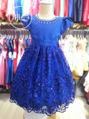 Beautiful Quality Turkey Dress for Adorables   Children's Clothing for sale in Lagos State, Yaba
