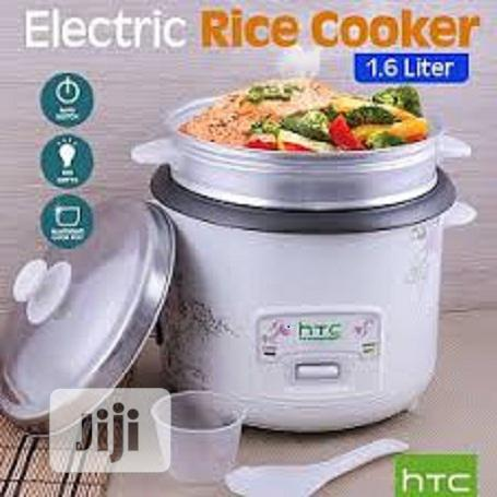 HTC Electric Rice Cooker