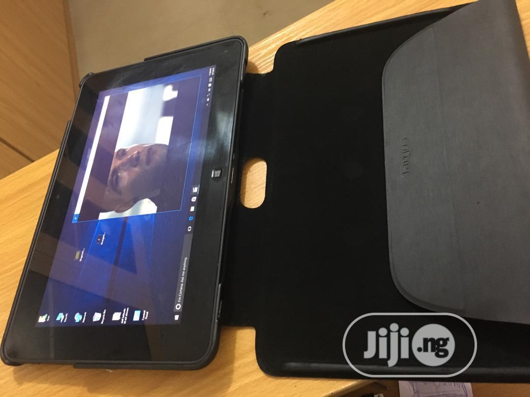 Dell XPS 10 64 GB Black | Tablets for sale in Garki 2, Abuja (FCT) State, Nigeria