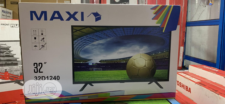 Maxi 32-inches LED TV