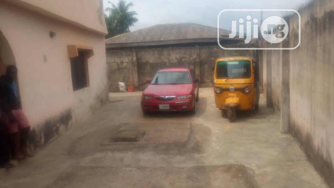 To Let. Excecutive Furnished 3bedroom Flat Ensuite@Ekoro Rd,Abule Egba
