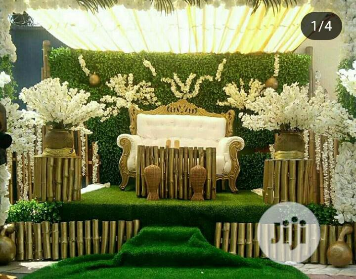 Decoration | Wedding Venues & Services for sale in Owerri, Imo State, Nigeria