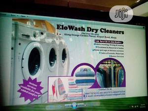 Elowash Laundry And Dry Cleaning   Cleaning Services for sale in Abuja (FCT) State, Kuchigoro