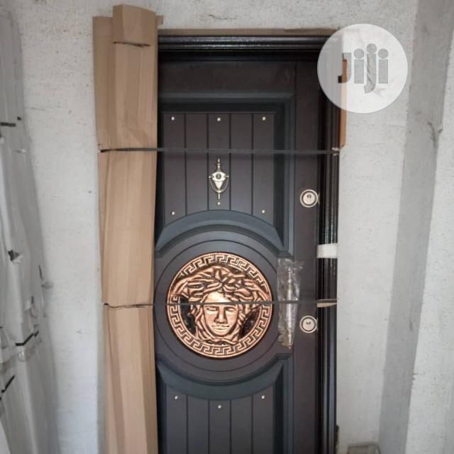 Turkish Security Doors | Doors for sale in Alimosho, Lagos State, Nigeria