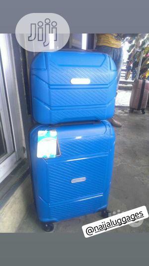 Universal Luggage (Blue ) | Bags for sale in Lagos State, Lagos Island (Eko)