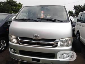 2010 Toyota Hiace Bus   Buses & Microbuses for sale in Lagos State, Apapa