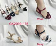 Classy Female Sandal   Shoes for sale in Lagos State, Ikeja